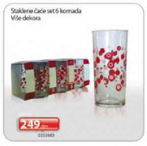 Set čaša