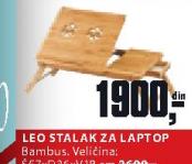 Stalak LEO za laptop