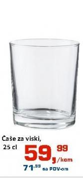 Čaša za viski