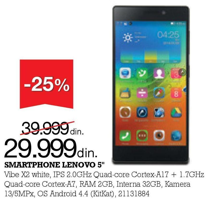 """Smartphone 5"""""""