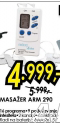 Elektrostimulator masažer AR M290
