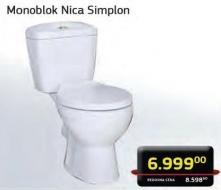 Monoblok Nica Simplon