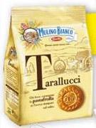 Keks Tarallucci