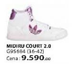 Patike Midiru Court 2.0,  G95684