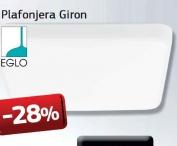 Plafonjera Giron