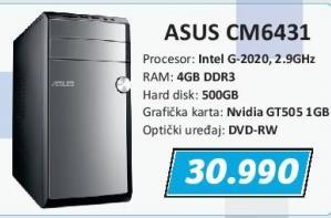 Računar Cm6431