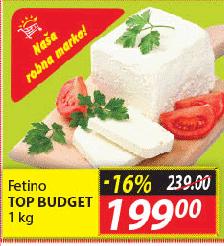 Feta sir Fetino