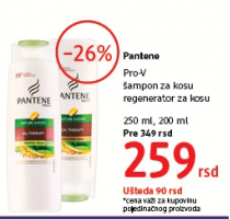 Šampon za kosu Pro-V