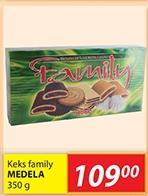 Keks Family
