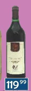 Crno vino Crni dukat