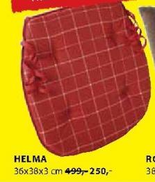 Jastuk HELMA za stolice