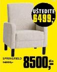 Fotelja Springfild