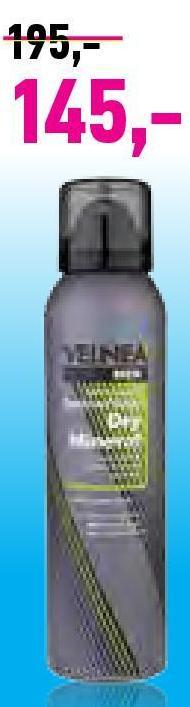 Dezodorans Dry mineral