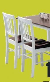 Trpezarijska stolica ALBANY