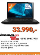 Laptop G500 59377705