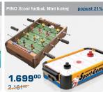 Pino stoni fudbal, mini hokej