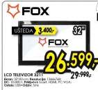 Televizor LCD TV 3211