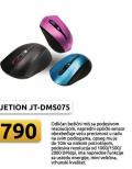 Miš bežični JETION JT-DMS075