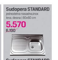 Sudopera Standard