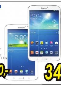 Tablet  T 3100 8.0 WHITE