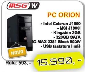 Računar Orion