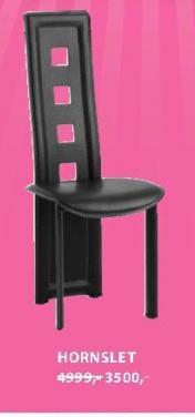 Stolica Hornslet