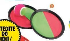 Joy 'n fun igra sa lopticama