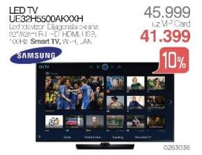 """Televizor LED 32"""" Ue32h5500akxxh"""