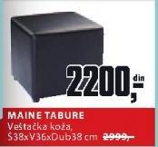 Tabure Maine