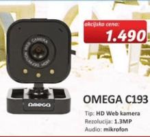 Web kamera C193
