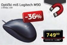 Optički miš M90