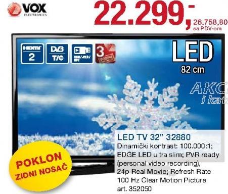 "Televizor LED 32"" 32880"