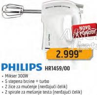 Mikser HR1459/00