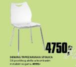 Trpezarijska stolica