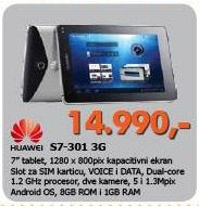 Huawei Tablet S7-301 3G