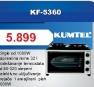 Mini šporet Kumtel KF-5360