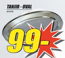 Tanjir Oval