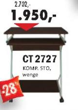 Kompjuter sto CT 2727