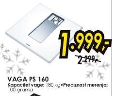 Vaga Ps160