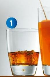 Čaša ''Lybra''