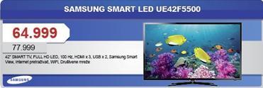 LED Tv Smart UE42F5500