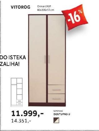 Ormar 2K