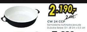 Keramički tiganj CW24CCP