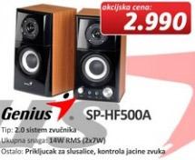 Zvučnici SP-HF500A
