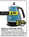 bokal Icona KBO 2001B
