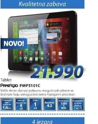 Tablet  PMP5101C