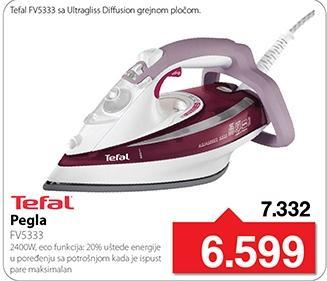 Pegla Fv5333