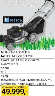 Motorna kosačica M 5360 SPHWK