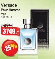 Toaletna voda Pour Homme