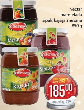 Marmelada šipurak
